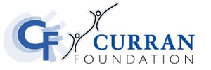 Curran Foundation Retina Logo